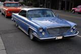 1962 Chrysler Custom