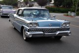 1959 Ford Skyliner with retractable hardtop