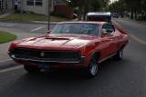 70's Ford Torino