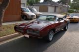 1970 GTO Rag Top