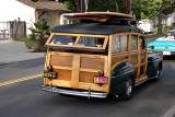 1947 Ford woodie wagon