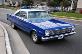 1966 Plymouth Satellite - Thanks for the correction by owner - click on photo for more info