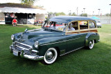 1950 Chevrolet deluxe Styline Station Wagon