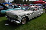 1958 Oldsmobile Super 88 Holiday Sedan