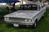 1963 Ford Fairlane 500 Station Wagon - Click on photo for more info