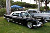 1957 Cadillac Eldorado Brougham 4Door Hardtop