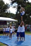 Lakewood Allstars Cheerleaders