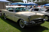 1955 Buick Century Riviera two Door Hardtop - Click on photo for more info