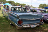1959 Ford Hardtop Retractable Covertible