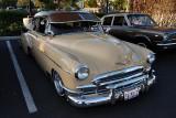 1949 Chevrolet Sedan