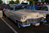 1954 Cadillac Coupe Deville