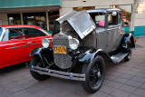 1930 Ford Model A Standard Coupe - Click on photo for more info