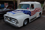 1955 Ford F100 Panel