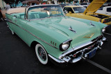 1957 Chevrolet Bel Air Convertible.......one of the great American Classics of all time....