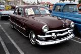 1951 Ford Customline Sedan