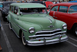 1950 Plymouth Station Wagon - Click on photo for more info