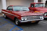 1961 Chevrolet Impala Two Door Hardtop