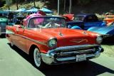 1957 Chevrolet Bel-aire