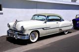 1953 Pontiac Catalina Hardtop
