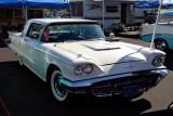 1960 Thunderbird Hardtop