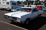 1964 Oldsmobile Cutlas 4-4-2 Hardtop