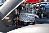 Engine, 1936 Cord