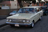 1964 Ford Fairlane Station Wagon