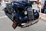 1936 Chrysler coupe