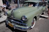 1949 Pontiac Streamliner Sedan - click on photo for much more info