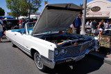 1968 Imperial Convertible - click on photo for more info