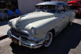 1951 Chevrolet Styleline DeLuxe four door sedan