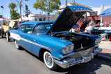 1958 Pontiac Chieftain Two Door Sedan - click on photo for more info