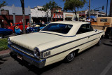 1963 Ford galaxie 500 Fastback. - click on photo for more info