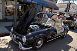 1955 Mercedes-Benz 300SL Gull Wing