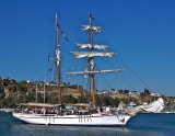 Dana Point Tall Ships Festival 2007 - RAW