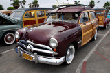 1949 Ford Custom Wagon - Click on photo for more info