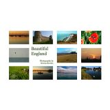 2010 Beautiful England Calendar