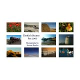 2010 Kentish Scenes Calendar