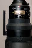 Lens Feet for Nikon