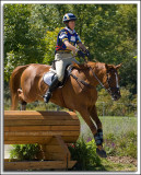 American Eventing Championships - 2007