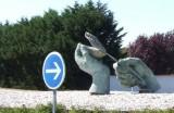 Ronds-Points : 2006, centenaire du carrefour giratoire