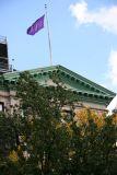 NYU Main Building at Washington Place