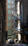 Bond Street Alley