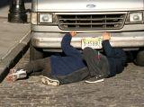 Commercial Van Repairs