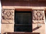 Terracotta King & Queen Carvings