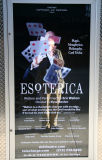 Daryl Roth Theatre - Esoterica Play Board