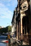 View Toward Union Square