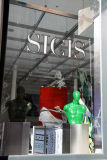 SICIS Ceramic Art in SOHO