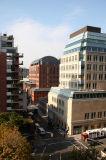 NYU Student Center & Law School Buildings