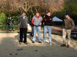 La Boule or Bocce Ball Tournament